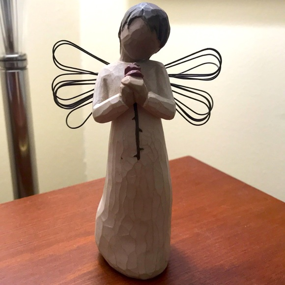 2002 Willow Tree - Loving Angel